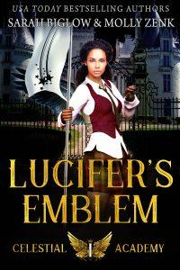Lucifers Emblem Sarah Biglow & Molly Zenk