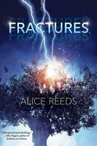 Fractures by Alice Reeds