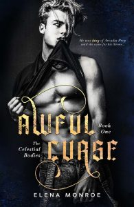 Awful Curse by Elena Monroe