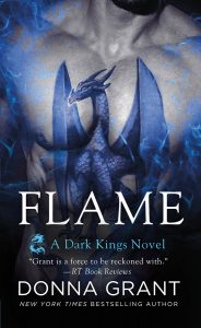 Flame by Donna Grant