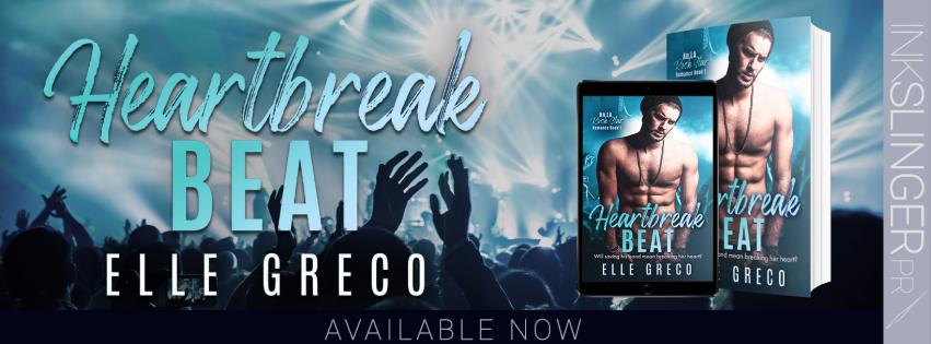 Heartbreak Beat by Elle Greco