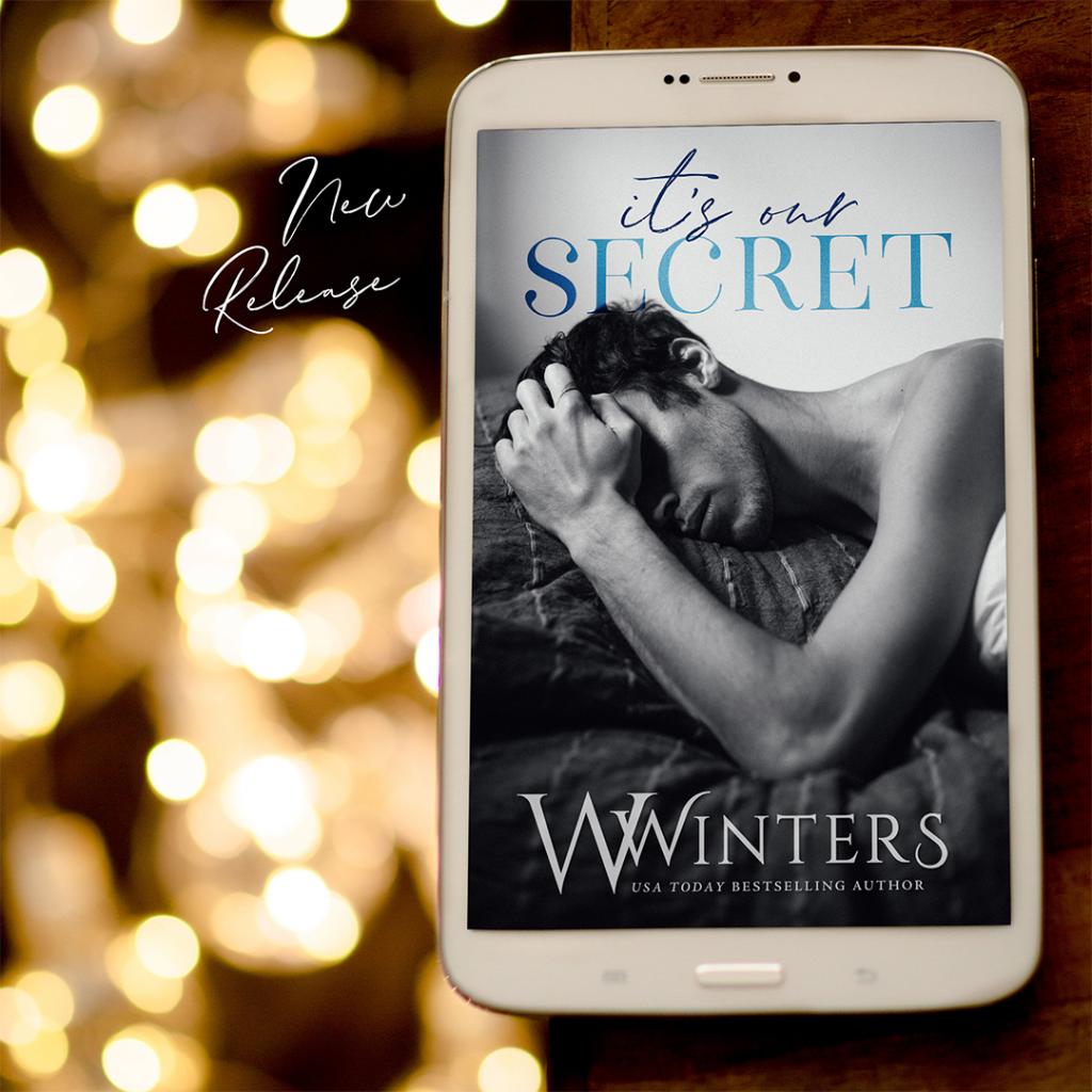 It's Our Secret by W Winters