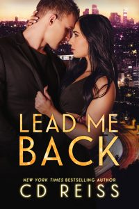 Lead Me Back by CD Reiss