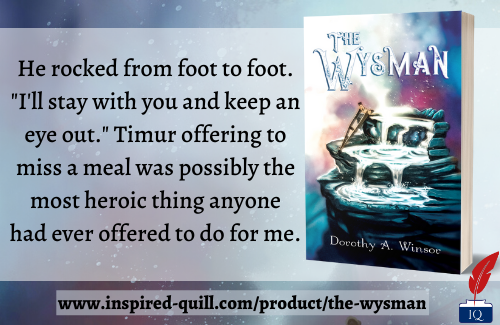 The Wysman by Dorothy A. Winsor