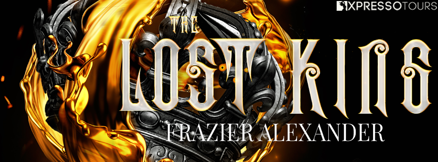 The Lost King by Frazier Alexander