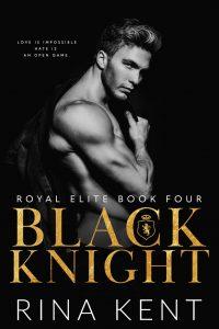 Black Knight by Rina Kent