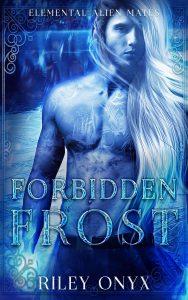 Forbidden Frost by Riley Onyx
