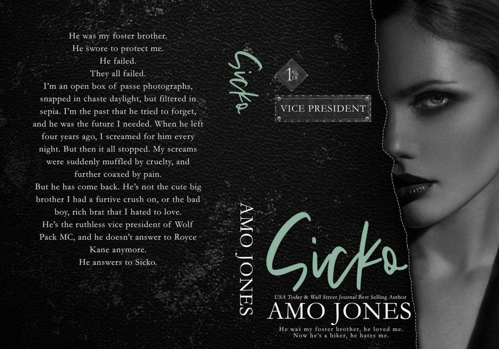 Sicko by Amo Jones